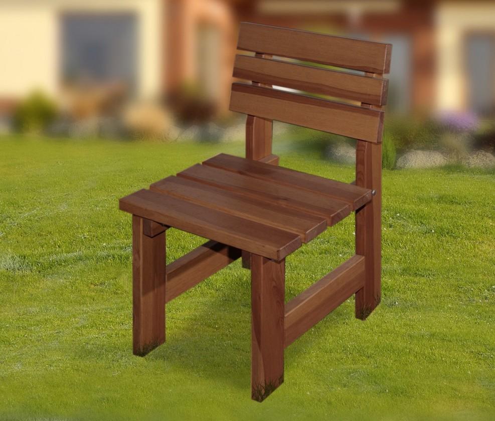 Porto - Židle (ořech)