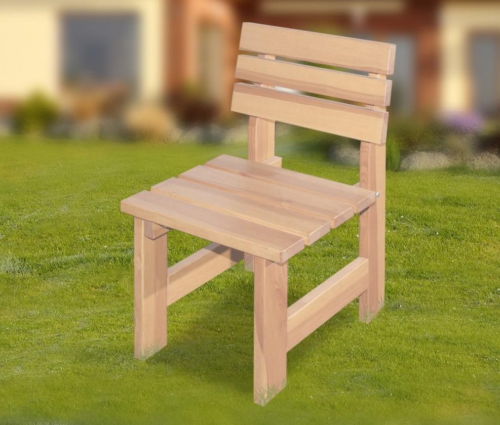 Porto - Židle (přírodní bez povrchové úpravy)