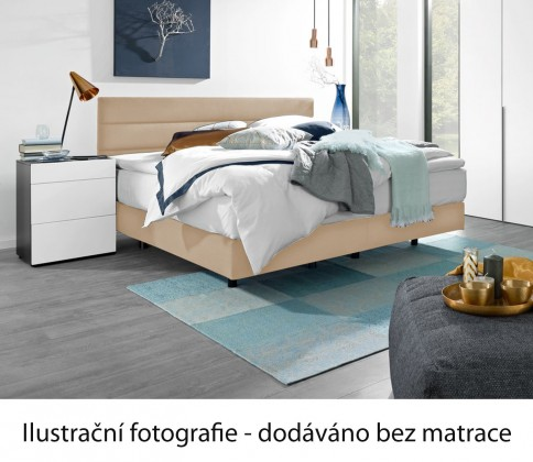Postel Boxspring Level 200x180 (feel X104)