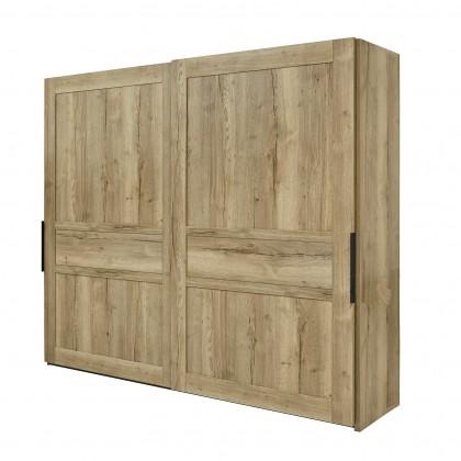 Posuvná Tender - 577202 (divoký dub nature/divoký dub nature feelwood)