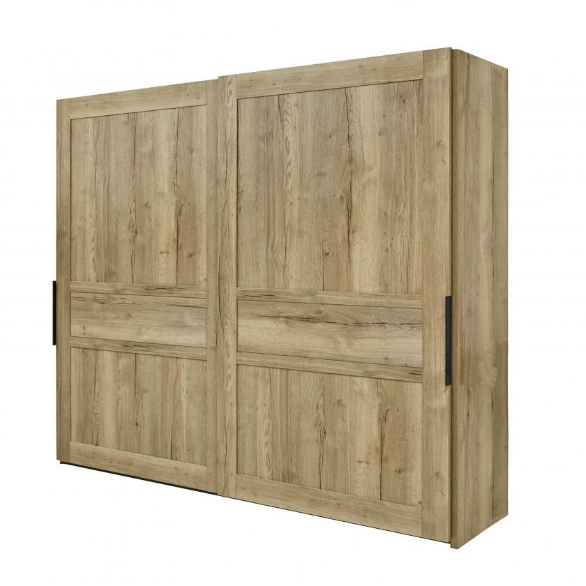 Posuvná Tender - 577203 (divoký dub nature/divoký dub nature feelwood)