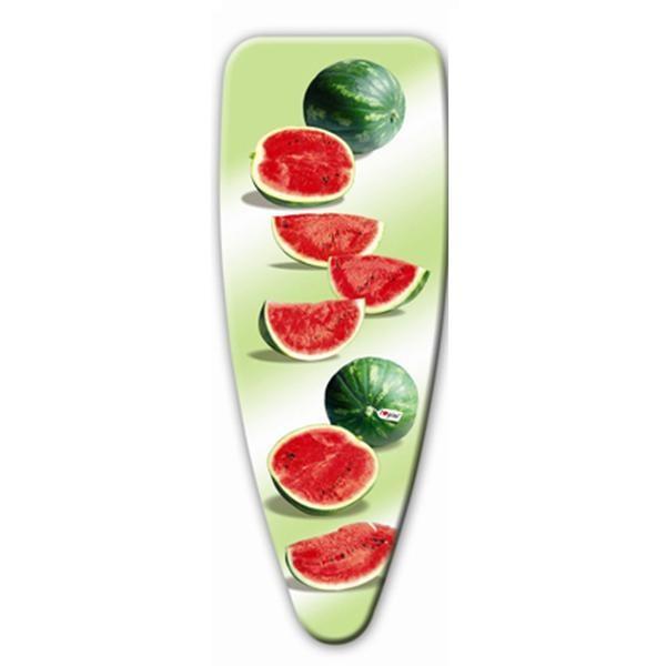 """Potah na žehlící prkno, 130x45 cm (motiv Vodní meloun""""L"""")"""