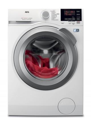 Pračka předem plněná aeg prosense l6fbg48sc, a+++,8kg