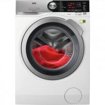 Pračka s předním plněním AEG L8FBC69SCA, A+++, 9kg