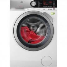 Pračka s předním plněním AEG L8FEC49SC, B, 9kg