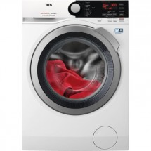 Pračka s předním plněním AEG ProSteam L7FBE68SC, A+++-30%, 8 kg