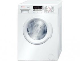 Pračka s předním plněním Bosch WAB 20262BY, A+++, 6 kg