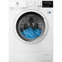 Pračka s předním plněním Electrolux EW6S427W, A+++, 7 kg