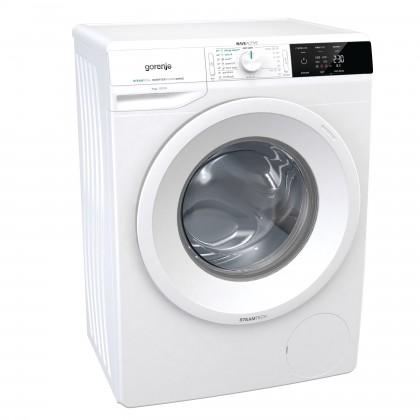 Pračka s předním plněním gorenje wei72s3s, a+++, 7kg