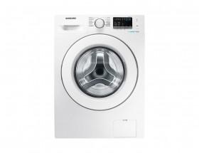 Pračka s předním plněním Samsung WW60J4060LW1ZE, A+++, 6 kg