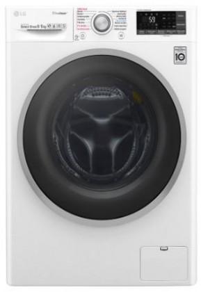 Pračka se sušičkou lg f94j8vh2wd, a, 9/5 kg