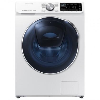 Pračka se sušičkou samsung wd10n644r2w/le