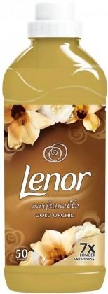 Pračky předem plněné Lenor Parfumelle GOLD Orchid 1,5 l