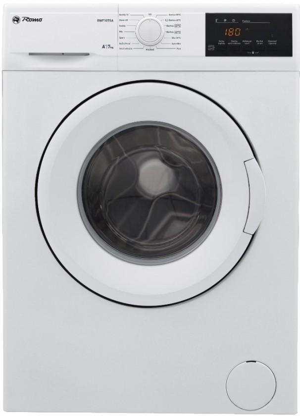 Pračky předem plněné Pračka předem plněná Romo RWF1070A