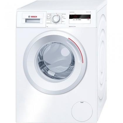 Pračky předem plněné Pračka s předním plněním Bosch WAN24060BY, A+++, 7 kg