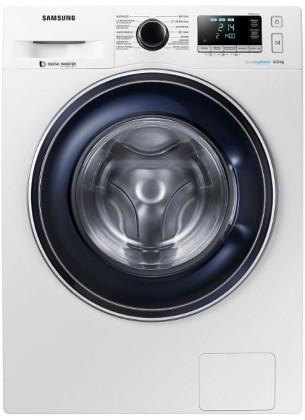 Pračky předem plněné Pračka s předním plněním Samsung WW90J5446FW, A+++-40%, 9 kg