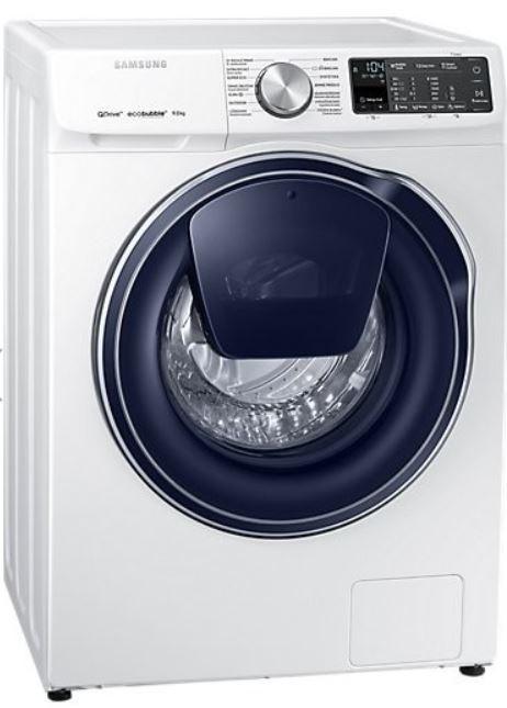 Pračky předem plněné Pračka s předním plněním Samsung WW90M649OPM, A+++-40%, 9 kg