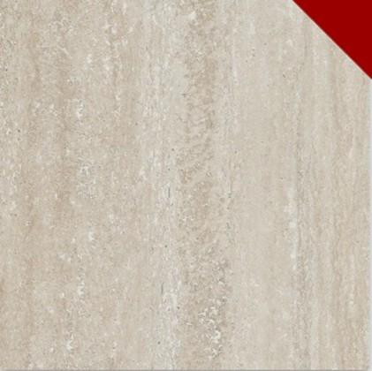 Pracovní deska Emilia - Deska, 80 cm (světlý travertin)