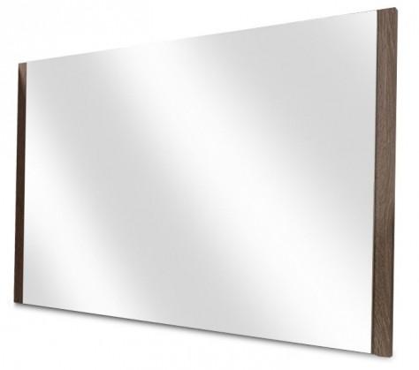 Předsíně ZLEVNĚNO Zrcadlo Samantha (Dub sonoma)