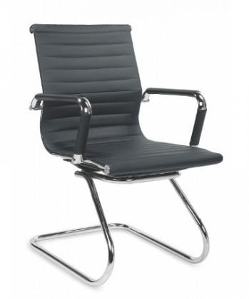 Prestige skid - Kancelářská židle, područky, nosnost 136 kg