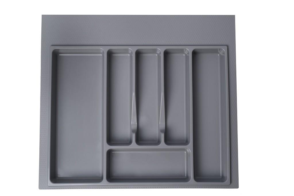 Příborníky Univerzální příborník 60 cm, šedá