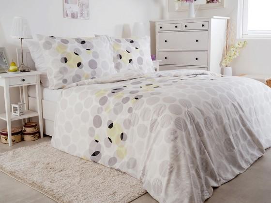 Přikrývka Povlečení Marbella 140x200 a 70x90 cm, bavlna
