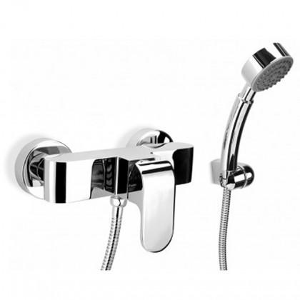 Prima - Sprchová baterie včetně sprchového kompletu (chrom)