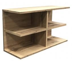 Přístavný stolek Slim (dub wotan)