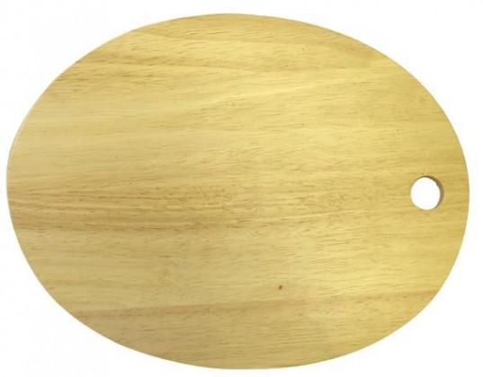 Prkénko oválné 360517 (dřevo )