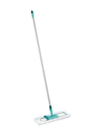 Profi - Podlahový mop, kovová tyč (zelená)
