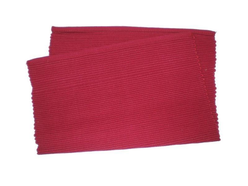 Prostírání (červená)