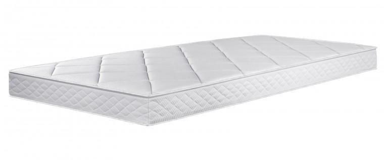 Pružinové Ergo Comfort 3/4 (taštičková matrace,200x180x20cm,nosnost 140kg)