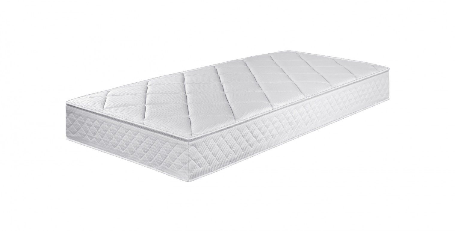 Pružinové Ergo Comfort 3/4 (taštičková matrace,200x80x20cm,nosnost 140kg)