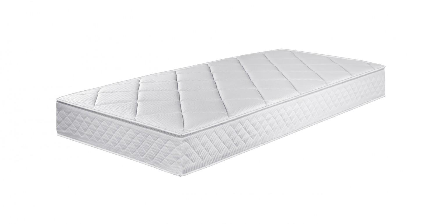 Pružinové Ergo Comfort 3/4 (taštičková matrace,200x90x20cm,nosnost 140kg)
