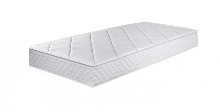 Pružinové Ergo Comfort 3/4 (taštičková matrace,210x90x20cm,nosnost 140kg)