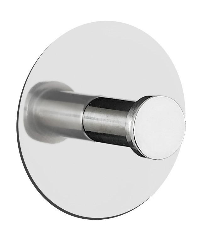 Punt round-Háček(stříbrná)