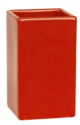 Quadro-Kelímek red(červená)