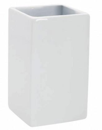 Quadro-Kelímek white(bílá)