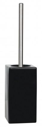 Quadro-WC štětka black(černá)