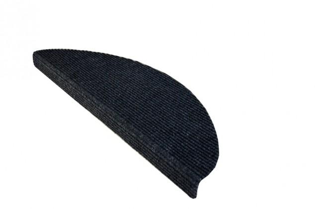 Quick step - Schodový nášlap, 25x65 cm (půlkruh)