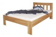 Rám postele Bianca (rozměr ložné plochy - 100x200)