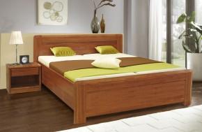 Rám postele Elza 2 - 180x200, úložný prostor, výklopný rošt