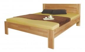 Rám postele Gemma (rozměr ložné plochy - 140x200)