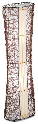Rattan  TR 416600200 - Lampa, E14 (ratan)