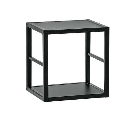 Regál Regál Cube 05 (černá)