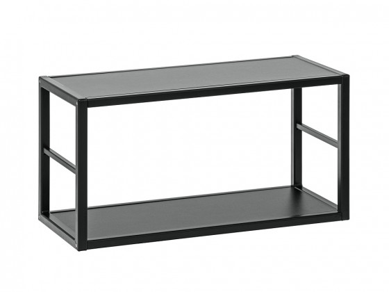 Regál Regál Cube 06 (černá)