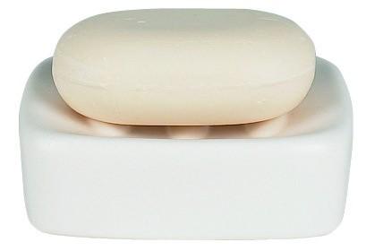 Retro-Mýdlenka white(bílá)