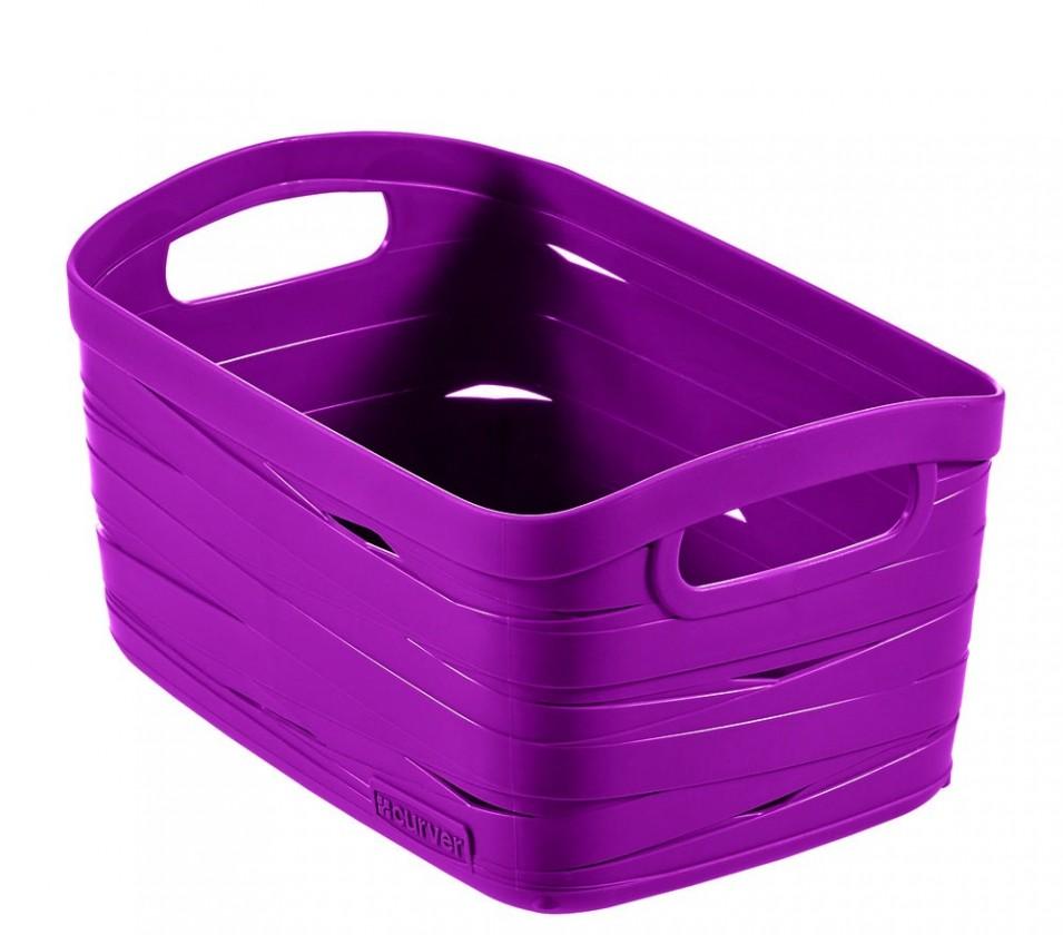 Ribbon XS (plast, fialová, 3l)