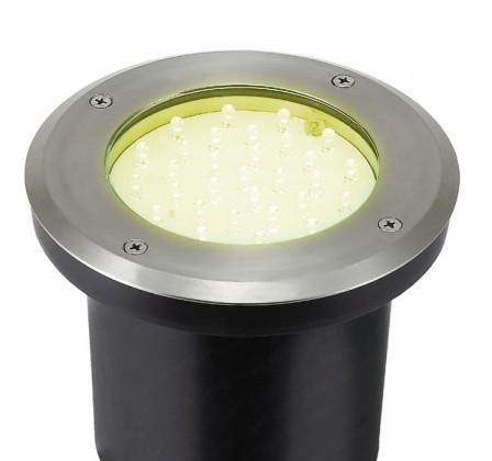 Road - Venkovní LED svítidlo, 24LED, 2W (teplá)