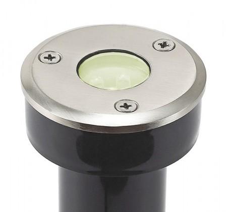 Road - Venkovní LED svítidlo, 7LED, 0,5W (teplá)